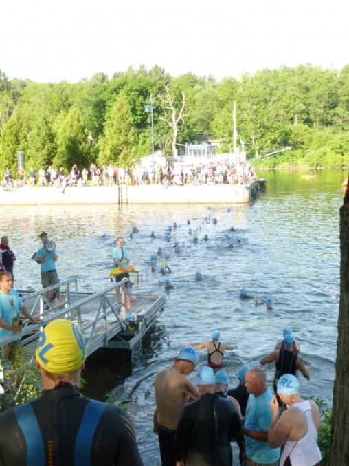 swim tri